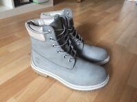Timberland boots 6 premium