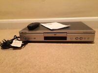 Yamaha DVD Player