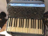 Hohner Tango 1 accordion (circa 1930's)