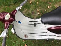 Lambretta Special 150cc LI