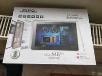 Pipo Max M8 Pro Android tablet