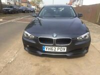 BMW 320D, Efficient Dynamics MOT 08/10/2016, Very Economic , £20 Road Tax