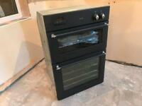 Built in Gas Kitchen Oven