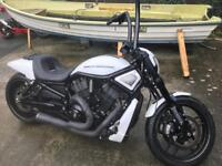 Harley Davidson Vrod night rod special