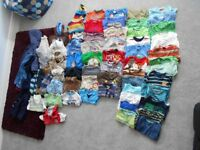 Boys 18-24 months tops bundle from pet and smoke free home