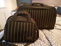 Antler 'Bond Street ' luggage set