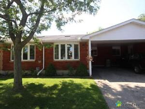 $279,500 - Townhouse for sale in Brantford