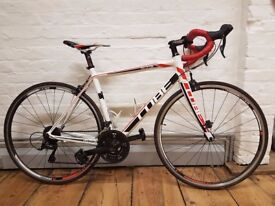Cube Peloton Comp racing bike