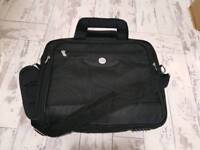 New DELL laptop briefcase / organiser