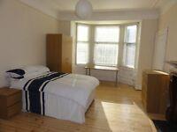 Well presented five bedroom HMO property on Haymarket Terrace