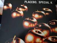 Vinyl placebo