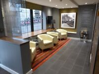 St Paul's London EC4 - Newly Refurbished 350 to 700 sq ft offices to let
