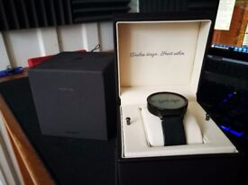 Huawei Watch W1 ::Works on Android - iPhones:: Perfect Condition