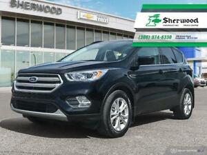 2018 Ford Escape SEL Leather/Roof/Nav