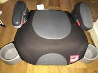 Graco car seat 10pounds