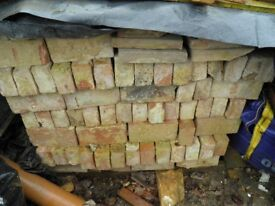 Old Fletton Bricks