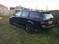 Volvo v50 sport