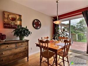 171 900$ - Maison en rangée / de ville à vendre à Arvida Saguenay Saguenay-Lac-Saint-Jean image 5