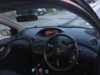 Toyota Yaris T sports