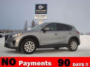 2014 Mazda CX-5 GX AWD *Only $66 Weekly $0 Down*