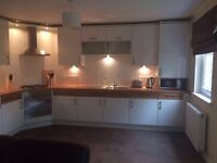 FULLY FURNISHED DOUBLE BEDROOM FOR FLAT-SHARE ELLON