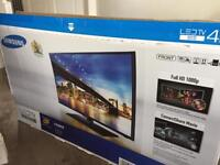 SAMSUNG LED 42INCH TV IN EXCELLENT CONDITION