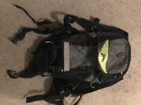 Asia running backpack