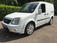 Ford transit connect 1.8 tdci 2012 lovely van,2 keys,p-ex welcome,aa/rac welcome
