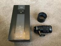Olympus 40-150 f2.8 micro four thirds m43 telephoto lens