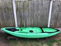 Fishing kayak £380 ONO