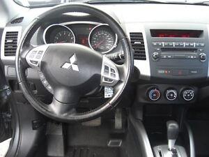 2012 Mitsubishi Outlander ES 4WD London Ontario image 9