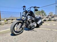 Harley-Davidson 1200cc 48 XL