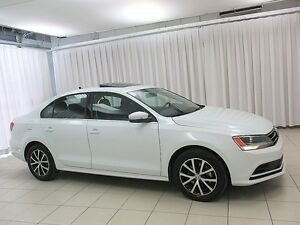 2016 Volkswagen Jetta BE SURE TO GRAB THE BEST DEAL!! AN TSI 1.4