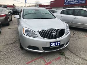 2017 Buick Verano 1SV | ONE OWNER | BLUETOOTH