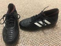 Adidas Predator Football boots - Like New
