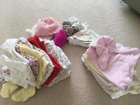 Baby grows vests Bath seat