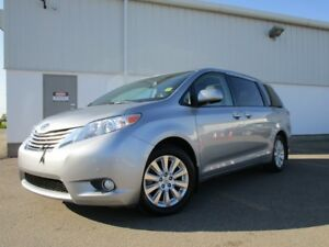 2012 Toyota Sienna XLE 7 Passenger LIMITED AWD