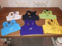 Job lot of gym wear well over 2000 items all brand new