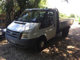 Genuinely good van, 11 months mot, 6 new tyres, complete with van vault