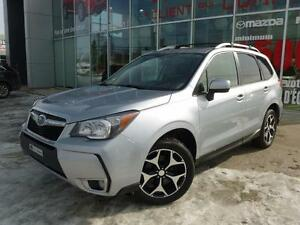 2014 Subaru Forester XT TOURING AWD TOIT PANORAMIQUE