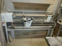 Woodworking Machinery Private Sale