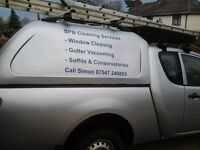 SPB Cleaning Services