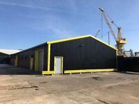 Fantastic Fully Refurbished Industrial Units