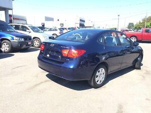 2009 Hyundai Elantra 4dr Sdn Auto REMOTE START PW PL PM SAFETY E Oakville / Halton Region Toronto (GTA) image 3