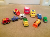 Assorted car/vehicle bundle