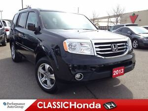 2013 Honda Pilot EX AWD CLEAN CARPROOF BACKUP CAMERA BLUETOOTH