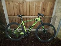 Cube Attention Sl 29er Mountain Bike