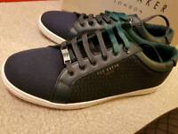 Brand new Ted Baker shoes