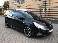 Vauxhall Corsa vxr turbo 69k 12 months mot swaps px type r gti sri mps st Leon Fr Cupra Audi bmw