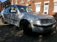 2005 Vw Bora 1.9 tdi 110 bhp high miles